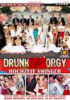 Drunk Sex Orgy - Hochzeit Swinger