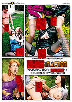 Pissing In Action - Natural Born Pissers 44