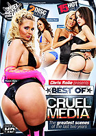 Sasha Grey in Best Of Cruel Media  2 Disc Set