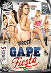 Gape Fiesta