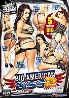Julie Cash in Big American Ass 2