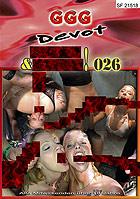 GGG Devot Sperma Pisse 26 DVD