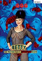 Betty - Die Reise nach Spermanien by GGG