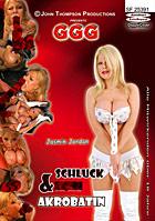Schluck  Anal Akrobatin by GGG