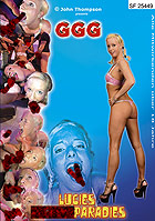 Lucies Spermaparadies DVD