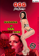 Susana im GGG Sperma Camp