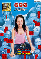 July Sun Das Sperma Schluck Talent DVD