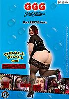 Das erste Mal Drall prall und Sperma DVD