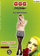 Jamie Jadon Die Sperma Gazelle