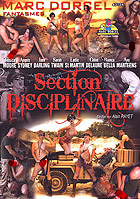 Jessica Moore in Section Disciplinaire