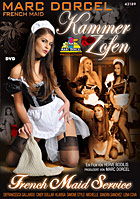 Simone Style in Kammer Zofen  French Maid Service