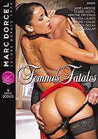 Aletta Ocean in Pornochic 22  Femmes Fatales