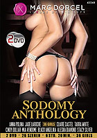 Aletta Ocean in Sodomy Anthology  2 Disc Set