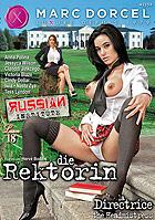 Russian Institute Lesson 18: die Rektorin