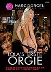 Lola's erste Orgie