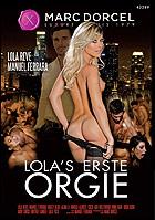 Alina Li in Lolas erste Orgie