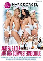 Anissa Lola auf der Schwesternschule DVD