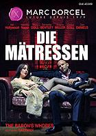 Die Maetressen DVD