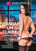 Skandal um Claire  Scandalous Girl DVD