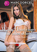 Wilde Hausfrauen fuer alle offen DVD