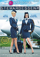 Stewardessen DVD