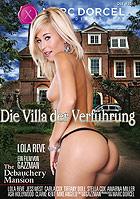 Die Villa der Verfuehrung