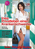 Ines Privatleben einer Krankenschwester DVD