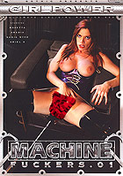 Girlpower  Machine Fuckers 1 DVD