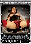 Machine Fuckers 11 DVD