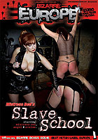 Mistress Reds Slave School DVD