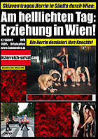 Am hellichten Tag: Erziehung in Wien!