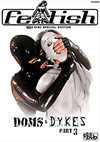 Doms & Dykes 3 - 2 Disc Special Edition