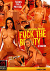 Zafira in Fuck The Beauty 1
