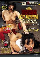 Anal Queen Alysa