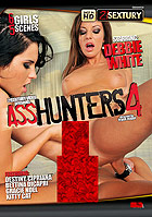 Ass Hunters 4 by 21Sextury