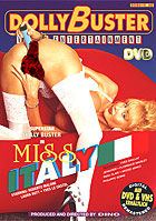 Dolly Buster: Miss Italy