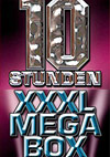 10 Stunden Power Action: XXXL Mega Box - 4 DVD Box