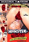 Monster M�sen - Jetzt Noch Monstr�ser