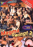 Magma swingt... im Club Oase 2