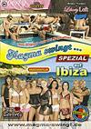 Magma swingt... auf Ibiza