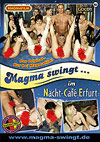 Magma swingt... im Nacht-Cafe Erfurt