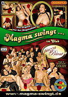 Magma swingt im Club Piazza DVD