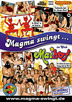 Magma swingt im Club Maihof