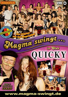 Magma swingt im Club Quicky DVD