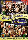 Magma swingt... im Beachclub St. Tropez