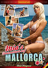 Mia Magma: Mia's Traumurlaub auf Mallorca