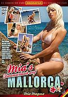 Mia Magma: Mias Traumurlaub auf Mallorca by Magma Film