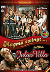Magma swingt... im Club Julies Villa