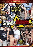 Stadtficker 6 DVD