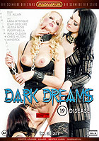 Dark Dreams 19 Disease DVD